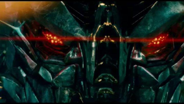 Transformers - Die Rache - Trailer Poster
