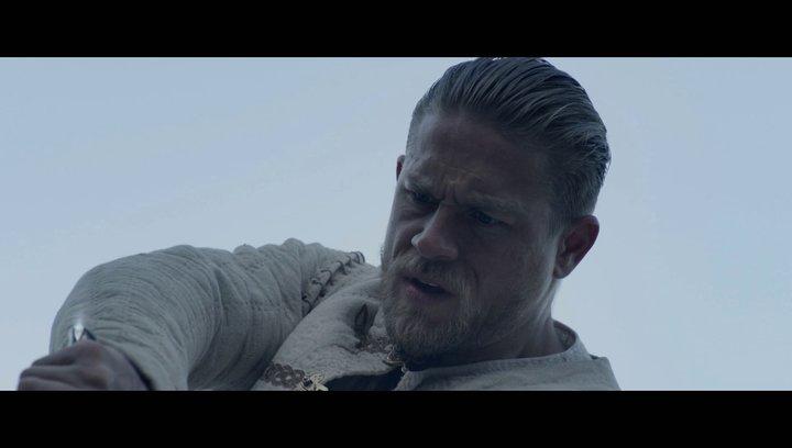 King Arthur - Filmtipp Poster