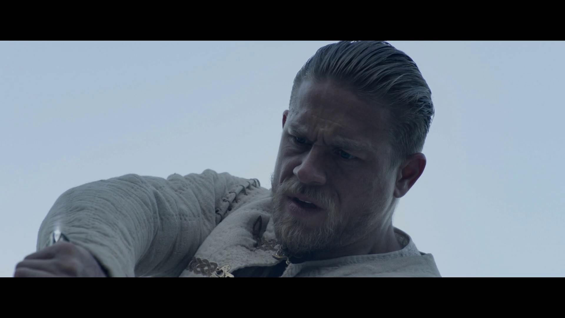 King Arthur: Legend of the Sword Trailer