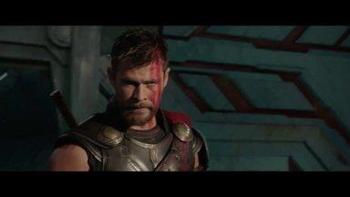 Thor: Tag der Entscheidung Trailer