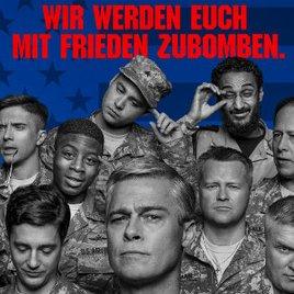 War Machine mit Brad Pitt: Stream auf Netflix - 2 Trailer & Infos