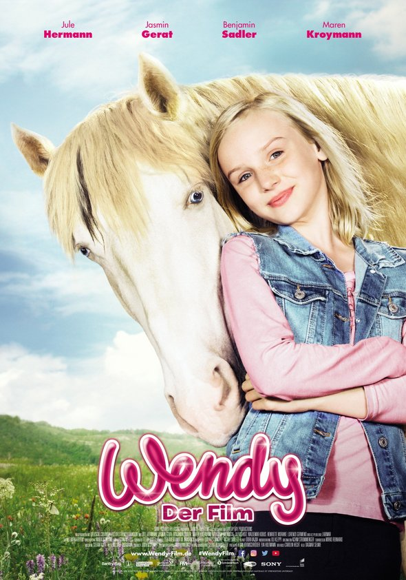 Wendy - Der Film Poster