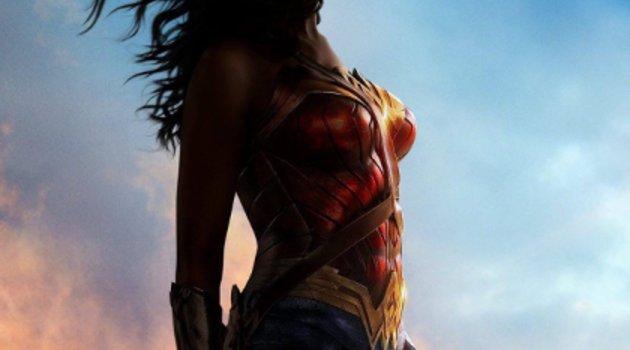 Wonder Woman 2: Regisseurin Patty Jenkins arbeitet an der Fortsetzung! Poster