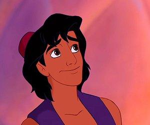 """""""Aladdin"""" & Co.: Bei diesen Zeichentrickfiguren standen echte Menschen Pate"""