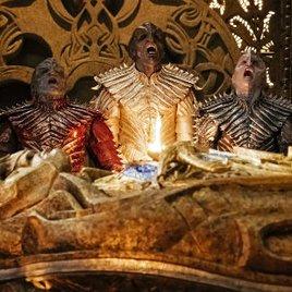 Star Trek: Discovery - Stream startet auf Netflix! 1. Teil wöchentlich eine Folge