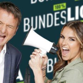 """""""100% Bundesliga"""": Alle Infos zur neuen Fußball-Show auf RTL Nitro"""