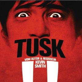 """""""Tusk""""-Schöpfer kündigt verrückten neuen Horrorfilm an"""