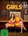 2 Broke Girls - Die komplette fünfte Staffel Poster