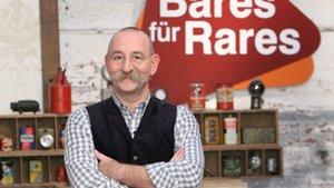 """Bares für Rares"" Händler & Experten: Susanne, Fabian, Ludwig & Co."