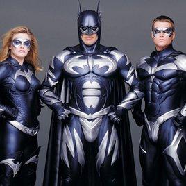 """""""Batman & Robin""""-Regisseur Joel Schumacher bittet nach 20 Jahren um Vergebung"""