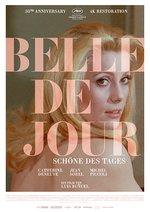 Belle de Jour - Schöne des Tages Poster