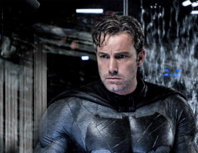 Batman Schauspieler