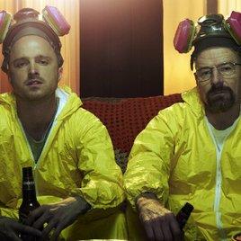 """""""Breaking Bad"""" erhält ein VR-Projekt von Serien-Schöpfer Vince Gilligan"""