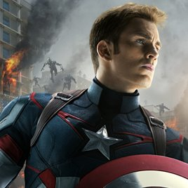 """Avengers 4"": Chris Evans deutet erneut seinen Abschied von Captain America an"