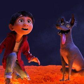 """""""Coco"""": Fantastischer neuer Trailer zu Pixars neuem Abenteuer"""