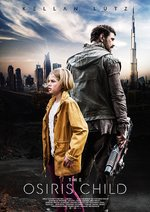 The Osiris Child - Science Fiction Volume One Poster