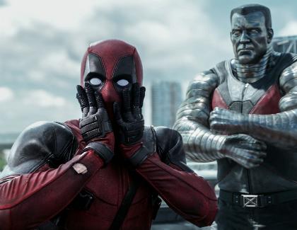 Ryan Reynolds überrascht mit erstem Set