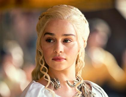 Game of Thrones Staffel 7 mit 12 eisigen Charakterpostern