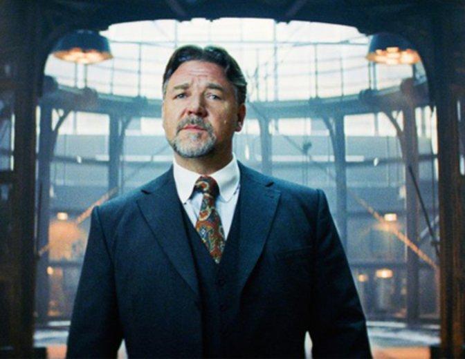 Die Mumie 2017 Russell Crowe