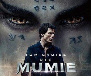 """""""Die Mumie"""" Kritik: Tom Cruise liefert einen soliden Auftakt für das Dark Universe"""