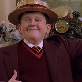 """Harry Potter"": So verwandelt sieht Harrys Cousin Dudley Dursley heute aus"