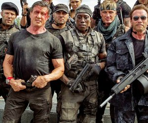 """Bollywood wagt sich an die """"Expendables"""""""