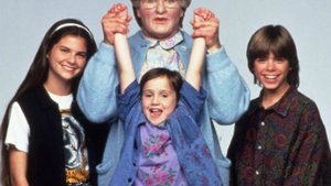 """24 Jahre später: So sehen die Kinder aus """"Mrs. Doubtfire"""" heute aus!"""