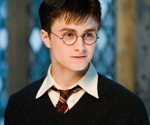 20. Jubiläum: Joanne K. Rowling verrät, warum Harry Potter seinen Namen trägt