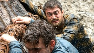 """""""Jungle"""" auf Blu-ray & als VoD: Daniel Radcliffes Höllentrip basiert auf einer wahren Begebenheit"""