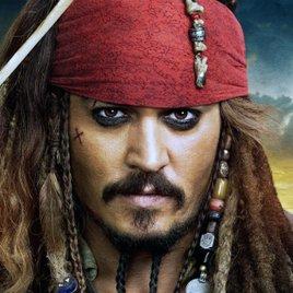 """""""Fluch der Karibik"""": 7 Dinge, die ihr über Captain Jack Sparrow bestimmt noch nicht wusstet"""