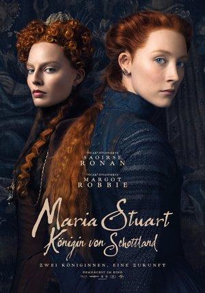 Plakat: Maria Stuart