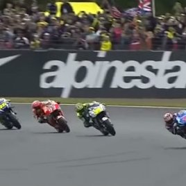MotoGP 2017 live im Free-TV & Stream: GP Niederlande bei Eurosport