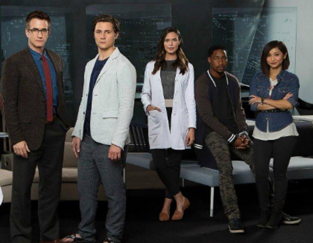 """Statt """"Grey\'s Anatomy"""": Das ist die neue Arzt-Serie auf Pro7 · KINO.de"""