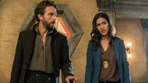 """Sleepy Hollow"" Staffel 5: Fantasy-Serie endet nach Staffel 4"