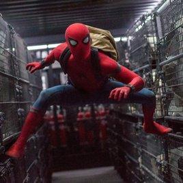 """""""Spider-Man: Homecoming"""": Marvel-Star kehrt völlig überraschend zurück"""