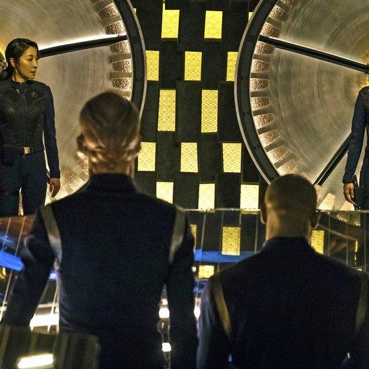 Star Trek: Discovery - Star Trek: Discovery - alle Bilder, Poster & Trailer zur neuen Serie (#9) Poster