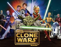 """Star Wars: The Clone Wars"" im Stream: Hier seht ihr Serie & Film legal online"