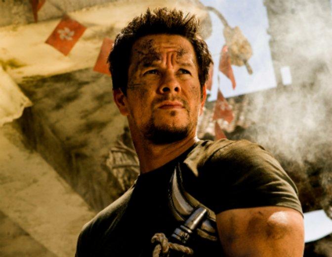 Transformers 4 Ära des Untergangs Mark Wahlberg