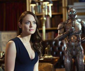 """""""Transformers 5"""": Das ist der neue Star Laura Haddock"""