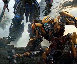 Transformers 5 FSK ab 12: Ist der Film für mein Kind geeignet?