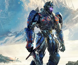 """Transformers 5: The Last Knight"" Kritik: Der maximale Wahnsinn, die Fünfte"