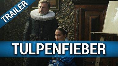 Tulpenfieber Trailer