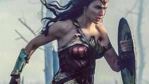 """Kinocharts: """"Wonder Woman"""" stürmt auf Platz 1"""