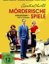 Agatha Christie: Mörderische Spiele - Collection 1 Poster