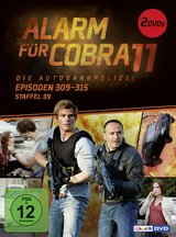 Alarm für Cobra 11 - Staffel 39 Poster