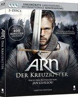 Arn - Der Kreuzritter Poster
