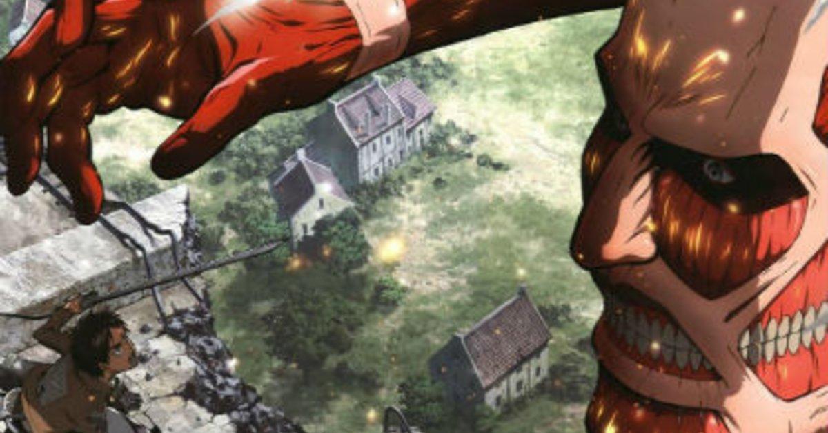 Attack On Titan Staffel 3 Wann Kommt Folge 13 Im Stream In Deutschland KINOde