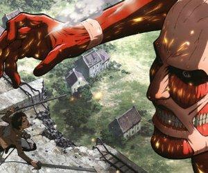 Attack on Titan Staffel 3 kommt 2018 verspricht ein Teaser!