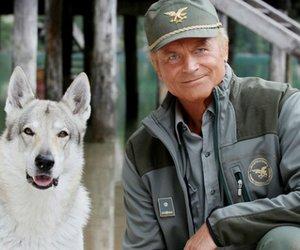 """""""Die Bergpolizei"""": Neue Serie mit Terence Hill startet endlich im deutschen Fernsehen!"""