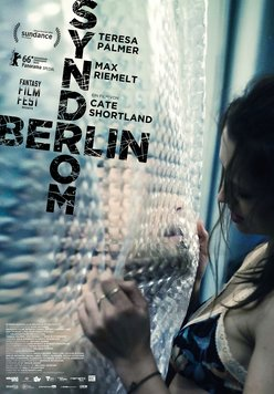 Berlin Syndrom Poster